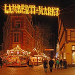 Weihnachtsmarkt in Oldenburg: