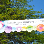 Summer in the City-Veranstaltungen in Oldenburg