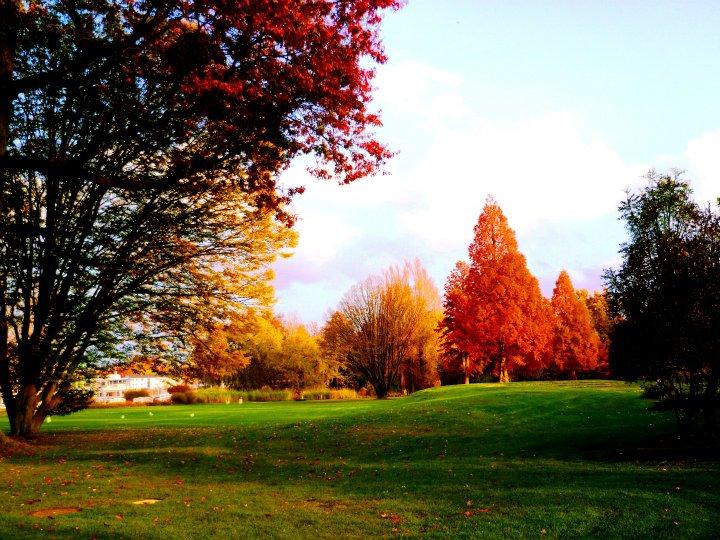 Goldener Herbst in Oldenburg – Unser Wochenend-Arrangement