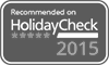Holidaycheck Quality Selection 2013