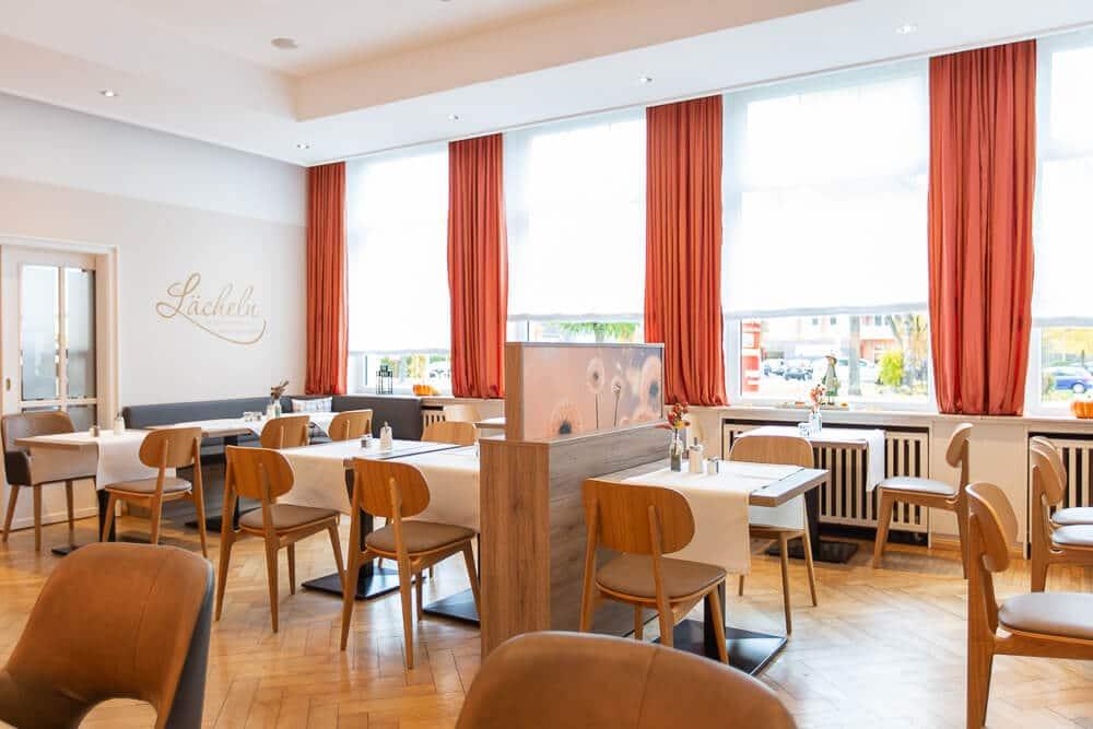 fruehstuecksraum 2 -hotel-bavaria-oldenburg