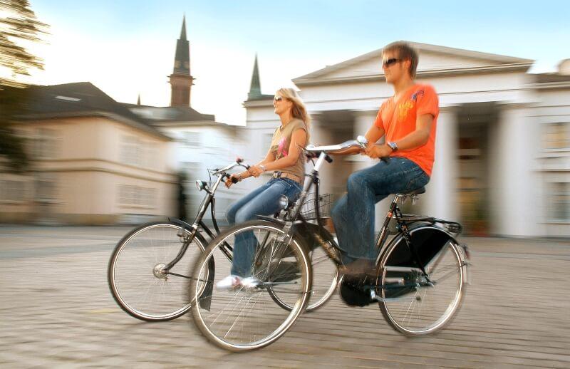 Fahrradwochenende - Angebote, Hotel Bavaria Oldenburg,
