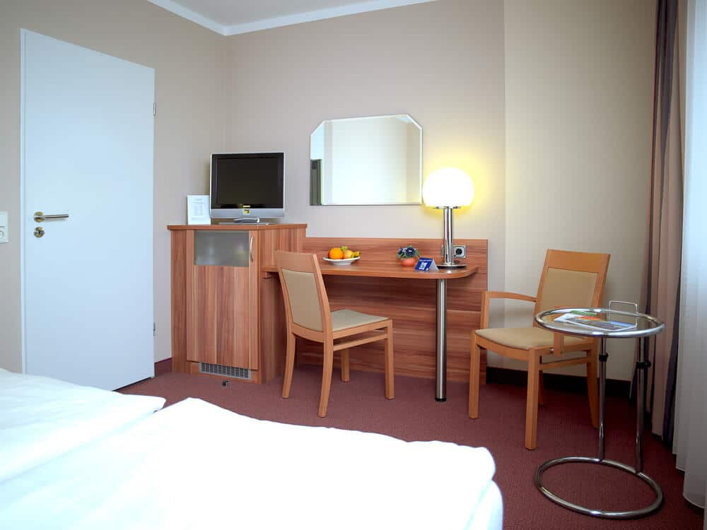 Zimmer-business-kategorie 4- Hotel Bavaria Oldenburg,