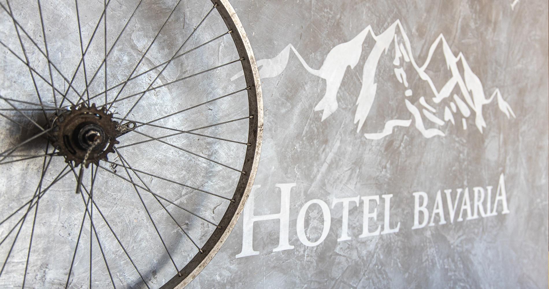 hotel bavaria fahrrad-hotel