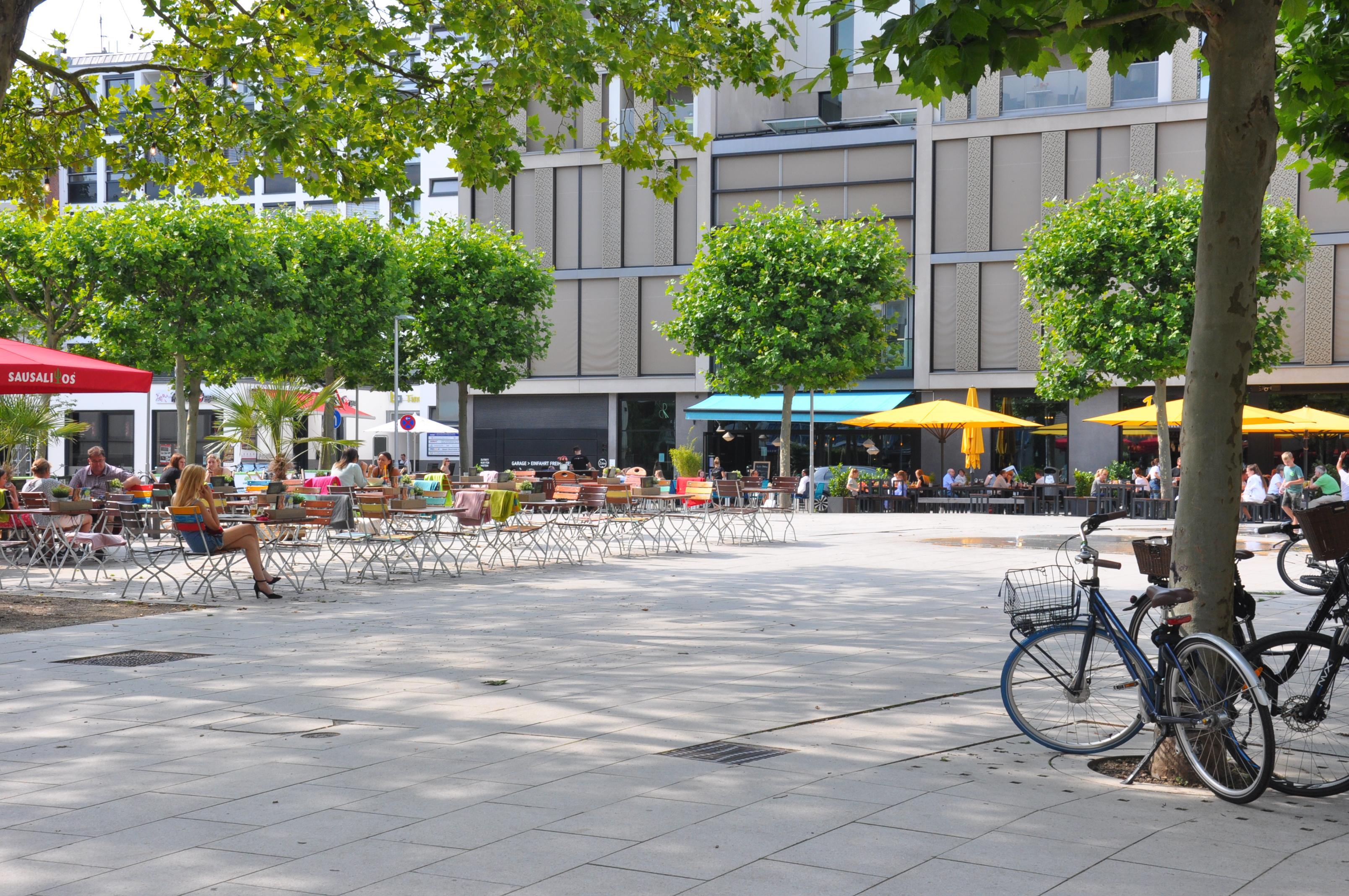 Waffenplatz Oldenburg