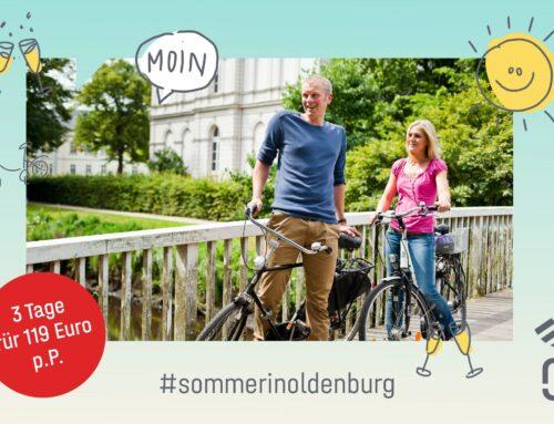 Sommer in Oldenburg