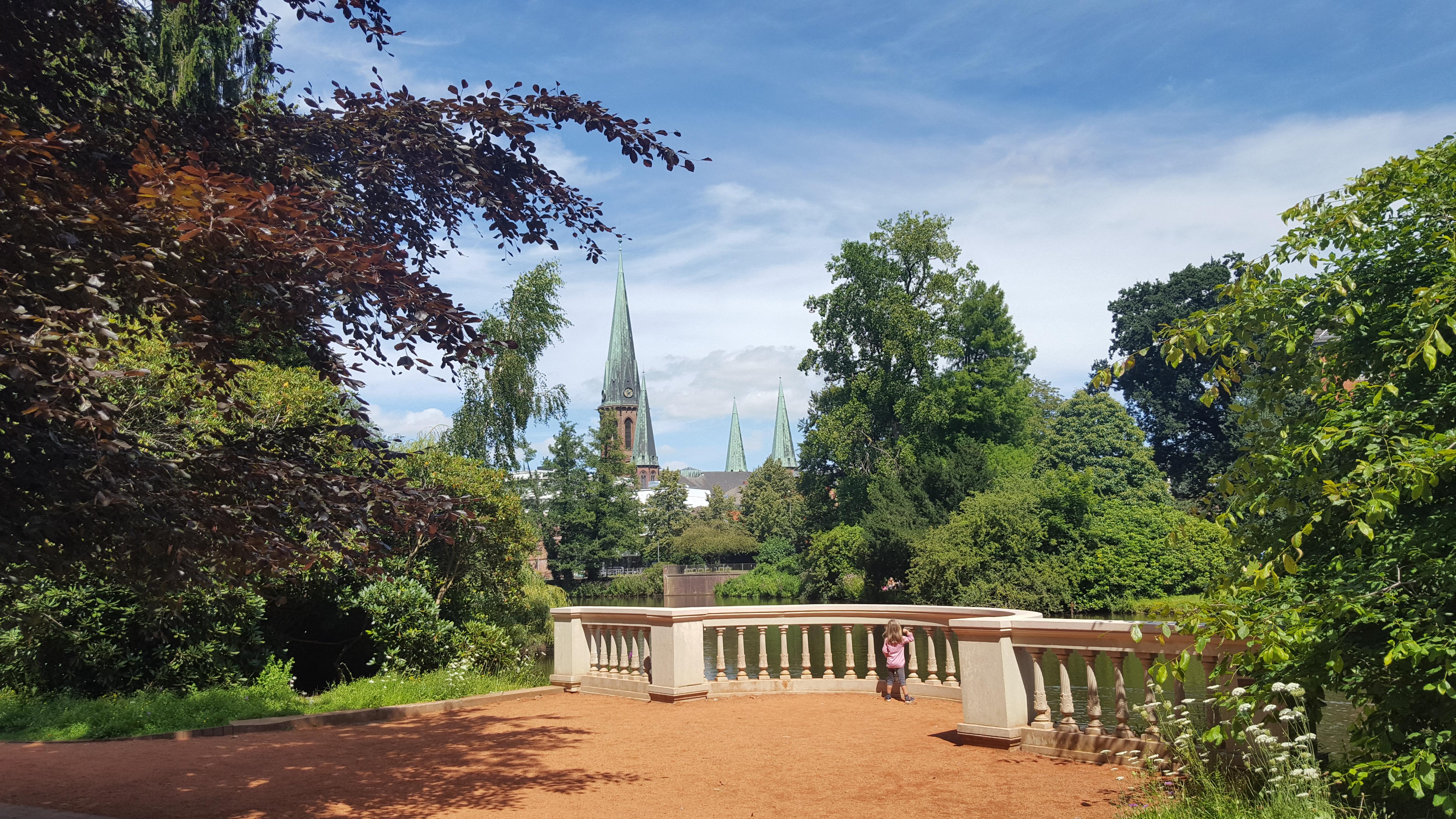 Schloßpark Oldenburg