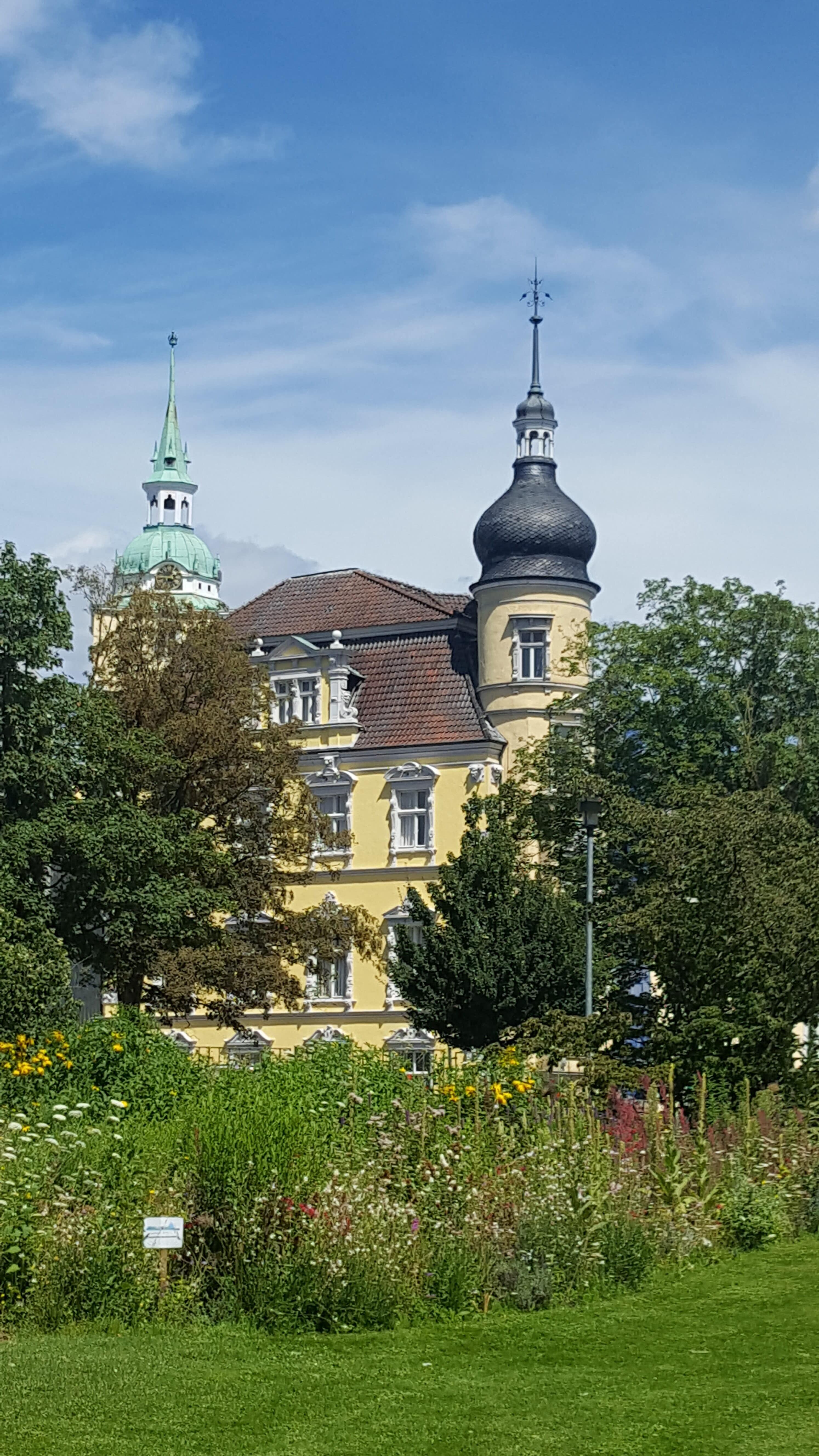 Oldenburger Schloss