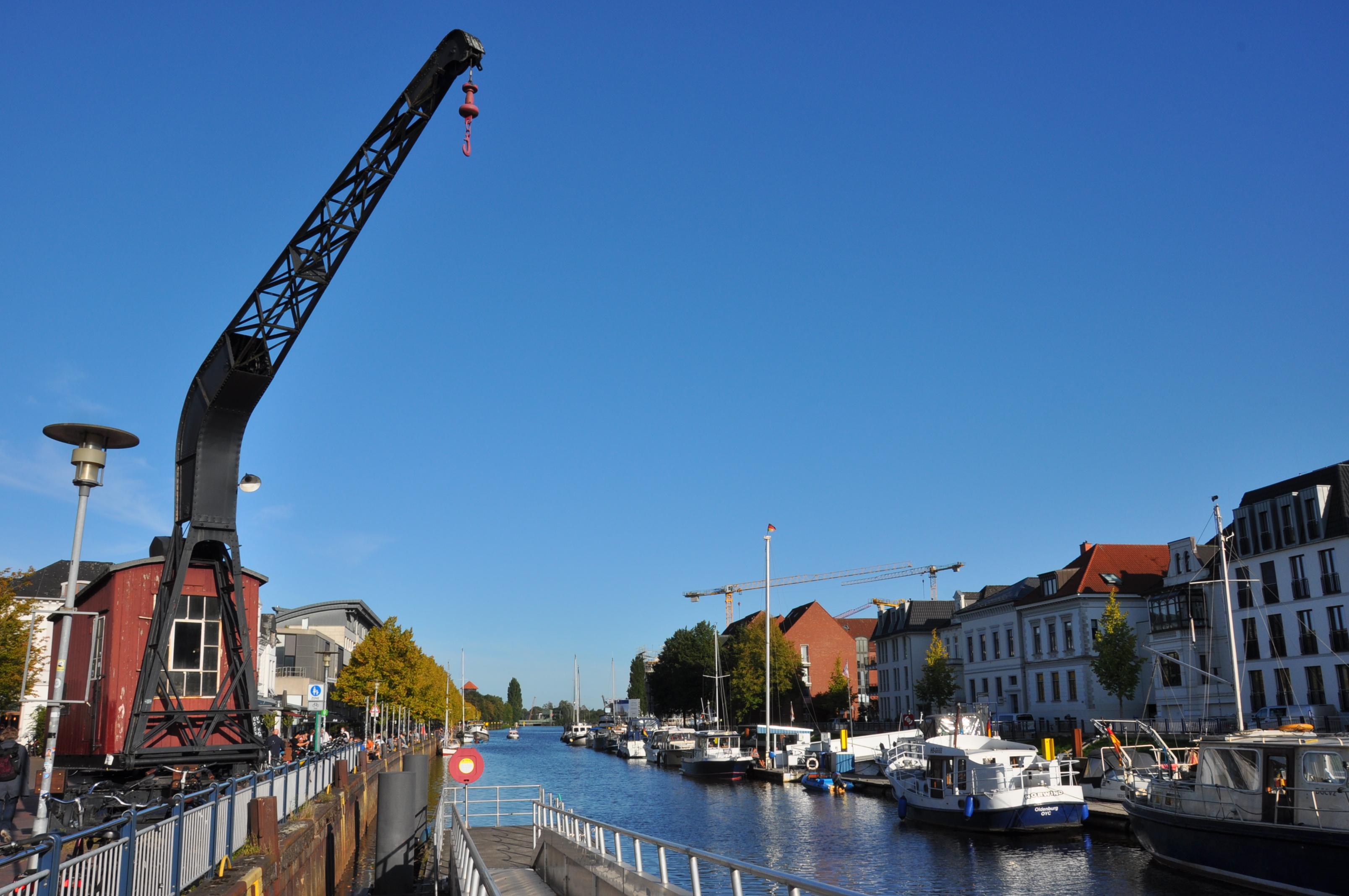 Hafen Oldenburg